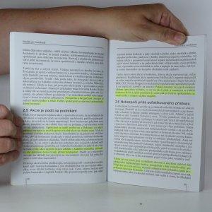 antikvární kniha Naučte se investovat, 2004
