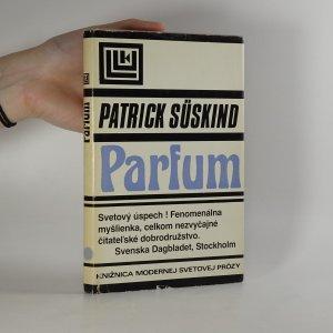 náhled knihy - Parfum. Príbeh vraha