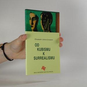 náhled knihy - Od kubismu k surrealismu