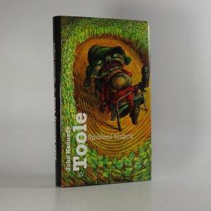 náhled knihy - Spolčení hlupců