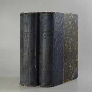 náhled knihy - Pod selský krov  (I. - IV. díl)