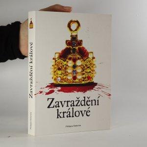 náhled knihy - Zavraždění králové