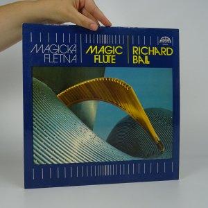 náhled knihy - Richard Ball: Magická flétna