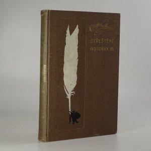 náhled knihy - Ztřeštěné historky