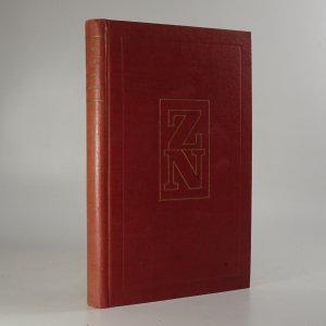 náhled knihy - Zpěvohry Smetanovy
