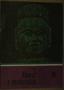 náhled knihy - Karavana č. 213, Návrat z nenávratna