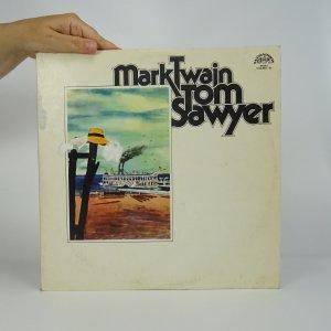 náhled knihy - Mark Twain: Tom Sayer