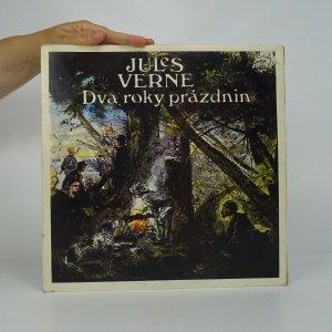 náhled knihy - Jules Verne: Dva roky prázdnin