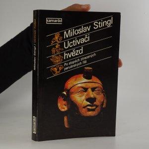 náhled knihy - Uctívači hvězd - po stopách ztracených peruánských říší
