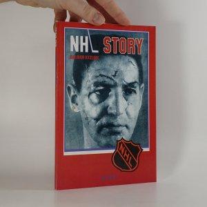 náhled knihy - NHL story