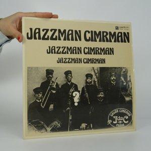 náhled knihy - Jazzman Cimrman