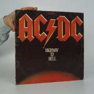 náhled knihy - AC/DC: Highway to hell