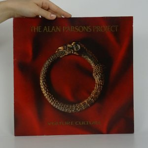 náhled knihy - The Alan Parsons Project: Vulture Culture