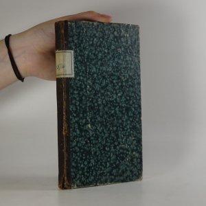 náhled knihy - Dodawní swazek ku Wšeobecnému zeměpisu od Karla Wladislawa Zapa