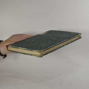 antikvární kniha Dodawní swazek ku Wšeobecnému zeměpisu od Karla Wladislawa Zapa (Pouze rejstřík. 180 stran), 1851