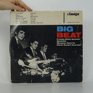 náhled knihy - Big Beat