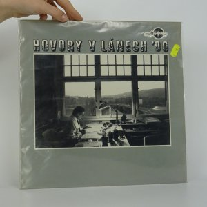 náhled knihy - Václav Havel: Hovory V Lánech '90
