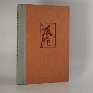 náhled knihy - Lidé z ocele