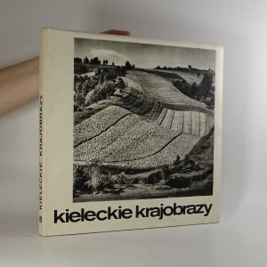 náhled knihy - Kieleckie krajobrazy
