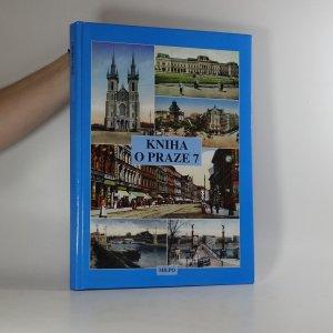náhled knihy - Kniha o Praze 7