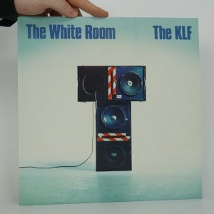 náhled knihy - The KLF: The White Room
