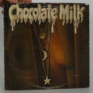 náhled knihy - Chocolate milk