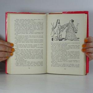 antikvární kniha Pozdrav Pámbu, pane Randák, 1974