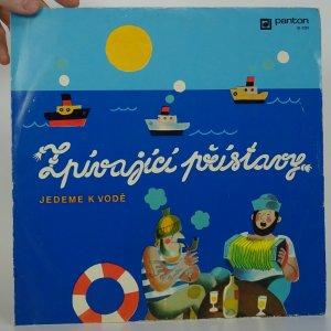 náhled knihy - Břevnovanka: Zpívající Přístavy / Jedeme k vodě