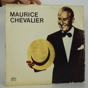 náhled knihy - Maurice Chevalier: Maurice Chevalier
