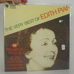 náhled knihy - Edith Piaf: The Very Best of Edith Piaf