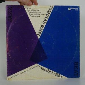 náhled knihy - Modrý Efekt: Nová Syntéza