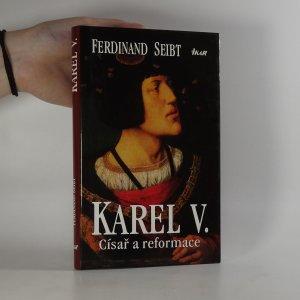náhled knihy - Karel V. Císař a reformace