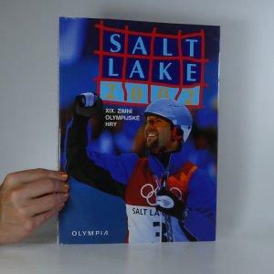 náhled knihy - Salt Lake 2002. XIX. zimní olympijské hry.