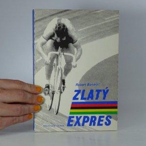 náhled knihy - Zlatý expres