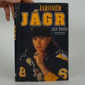 náhled knihy - Jaromír Jágr