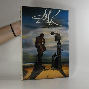 náhled knihy - Salvador Dalí