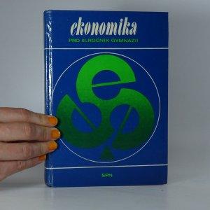 náhled knihy - Ekonomika pro III. ročník gymnázií