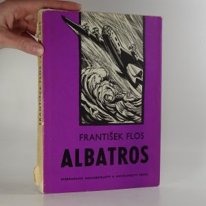 náhled knihy - Albatros