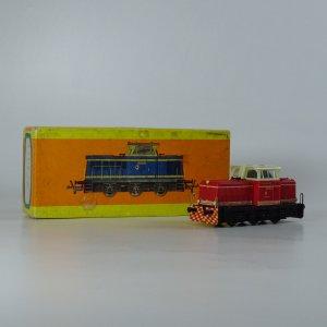 náhled knihy - Zeuke Bahnen: 545/50 Diesellok T 334