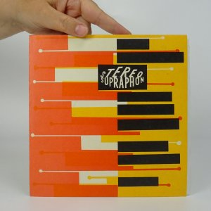 náhled knihy - Václav Kučera se svou skupinou: Muñequita Linda, Sucu sucu