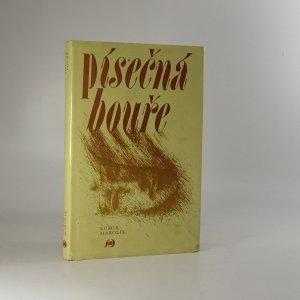 náhled knihy - Písečná bouře