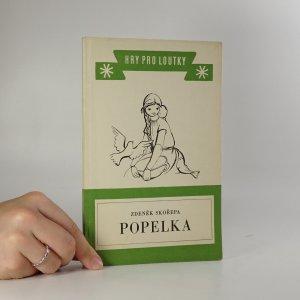 náhled knihy - Popelka. (Hry pro loutky)