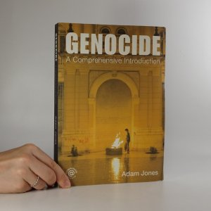 náhled knihy - Genocide. A comprehensive introduction.