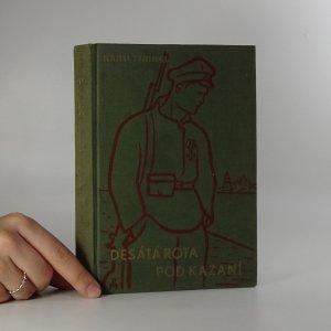 náhled knihy - Desátá rota pod Kazaní