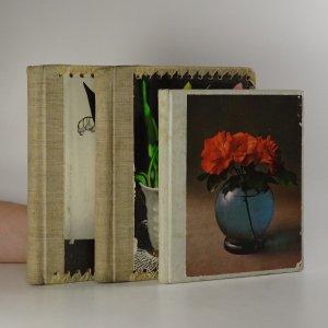 náhled knihy - Památníček 70. a 80. léta (3 svazky)