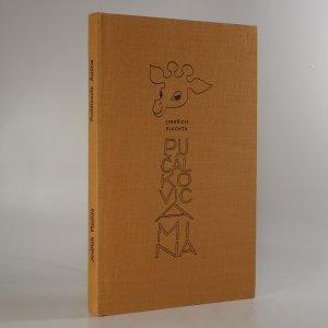 náhled knihy - Pučálkovic Amina
