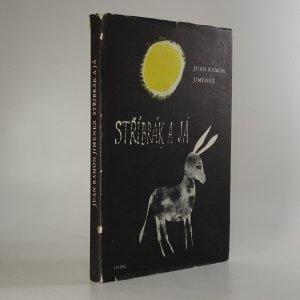 náhled knihy - Stříbrák a já