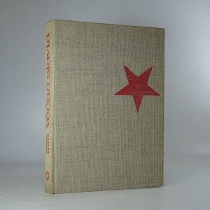 náhled knihy - Věčná Slavia
