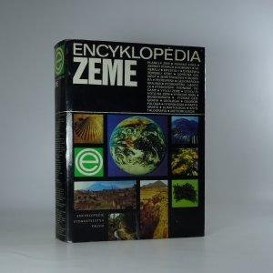 náhled knihy - Encyklopédia zeme