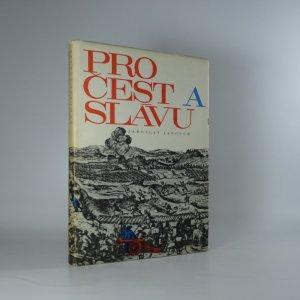 náhled knihy - Pro čest a slávu